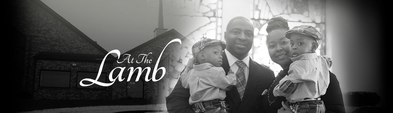 At The Lamb