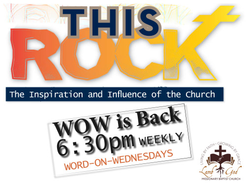 WOW @ Lamb of God Church | Milwaukee | Wisconsin | United States